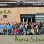 El CReSA, centre d'excel•lència en recerca en l'àrea de veterinària