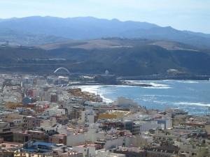 Las Palmas de Gran Canaria. Imatge: Fernando Carmona.