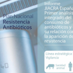 JIACRA-ES report; a One Health approach to associate consumption of antimicrobials and emergence of resistance