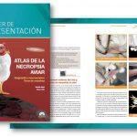 Edició actualizada de l'Atles de la necròpsia aviària amb participació de l'IRTA-CReSA