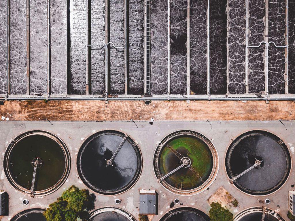 Gran part de les mostres d'aigües residuals provenen d'aigües d'entrada a depuradores./CC by Ivan Bandura