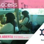 Convocatoria de Acceso abierto a la RLASB