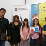 El videojoc sobre virus i l'IRTA-CReSA de l'Escola Torre de la Llebre rep la menció del millor disseny