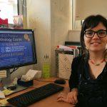 La investigadora Júlia Vergara rep una beca del HKU-Pasteur Research Pole per a un curs de coronavirus a la Universitat de Hong Kong