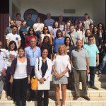 Se celebra la Jornada sobre Enfermedades Emergentes de la RLASB
